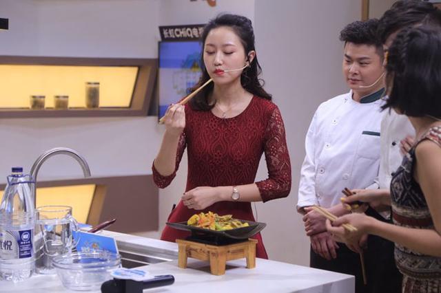 老佛爷情迷暹罗之味 直呼妙不可言的菜竟是它?