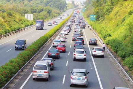 除夕至初六 辽宁小型客车免费通行高速