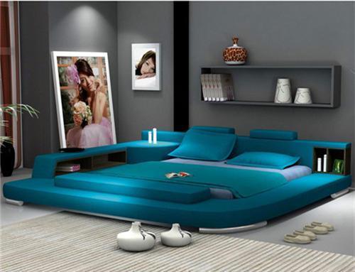 什么样的床才适合你 是软床好还是硬床好?