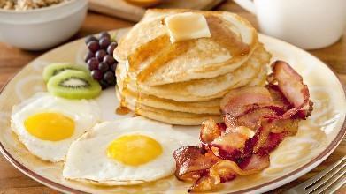 好早餐必须挑三减四 粗粮果蔬不可少