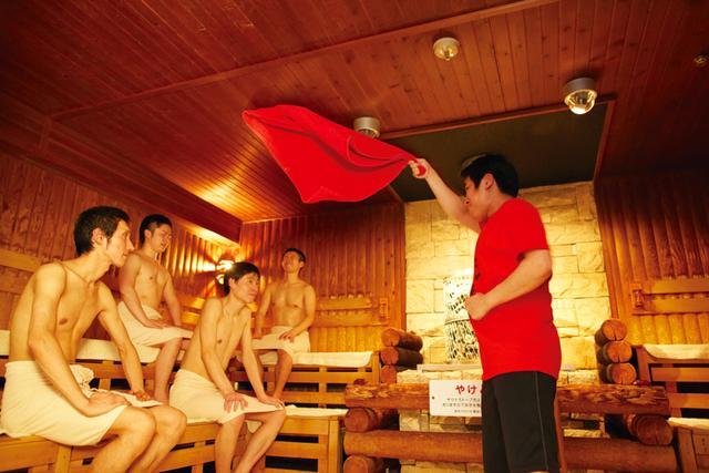 只搓澡就太可惜了 来一次娱乐型的SPA体验吧