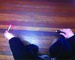 激光笔会对儿童造成灼伤伤害