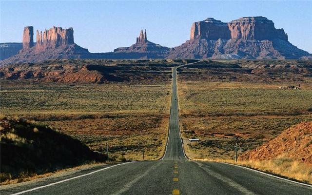 最好的风景永远在路上,世界十大最美铁路