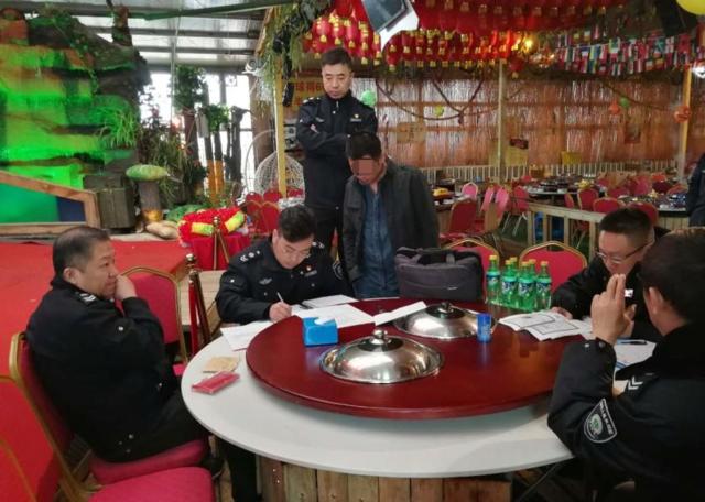 沈阳一旅游景区低俗演出被叫停 将受到行政处罚