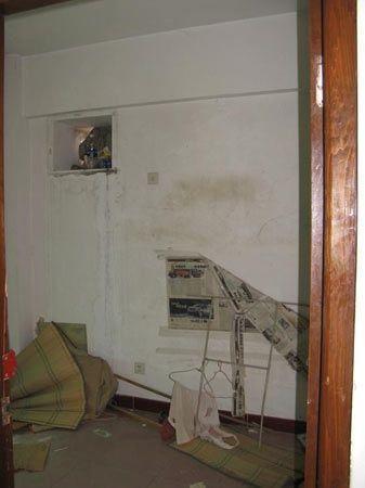 悍妻3万改造90平旧房 装修效果惊人高清图片