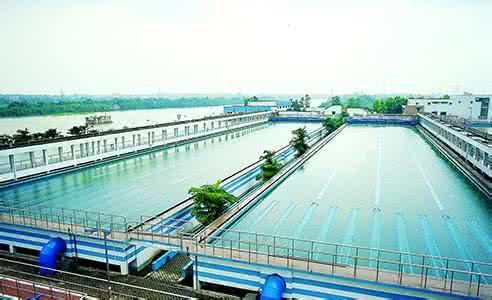 营口水务集团多措并举 确保春节期间供排水安全