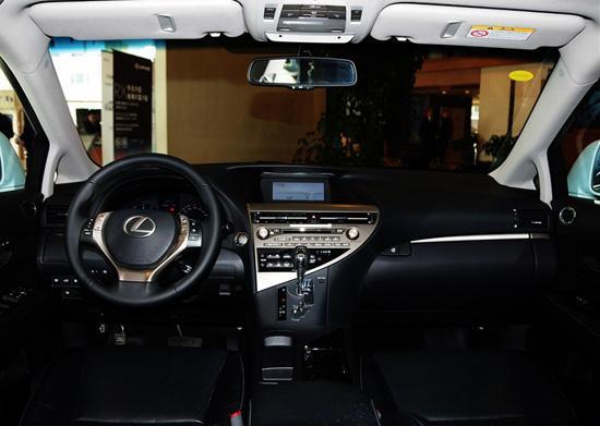 雷克萨斯RX270新车到货欢迎莅临选购