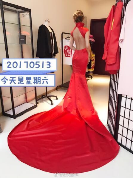 这位十八线电影名叫徐大宝,就在昨晚的戛纳电影节开幕式红毯,她身穿西游记女星在线观看爱奇艺图片