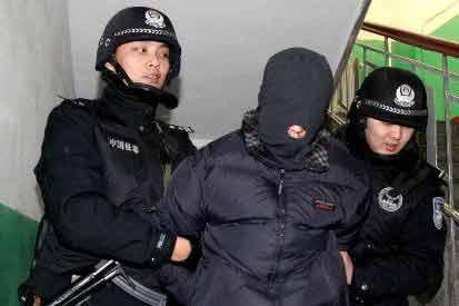 沈阳和平警方仅用25分钟 破获一起伤害致死案件