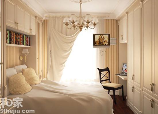 背景墙 房间 家居 起居室 设计 卧室 卧室装修 现代 装修 550_397图片