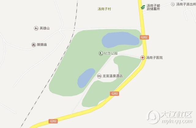 本溪关门山风景区