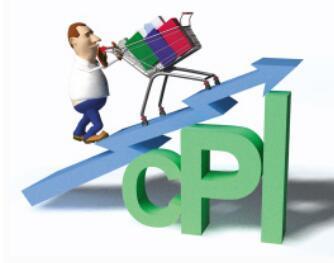 去年12月份大连CPI同比上涨4.0%