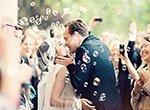 婚礼13种完美退场方式