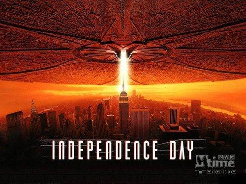 独立日2 定档15年 好莱坞大片2015爆炸年