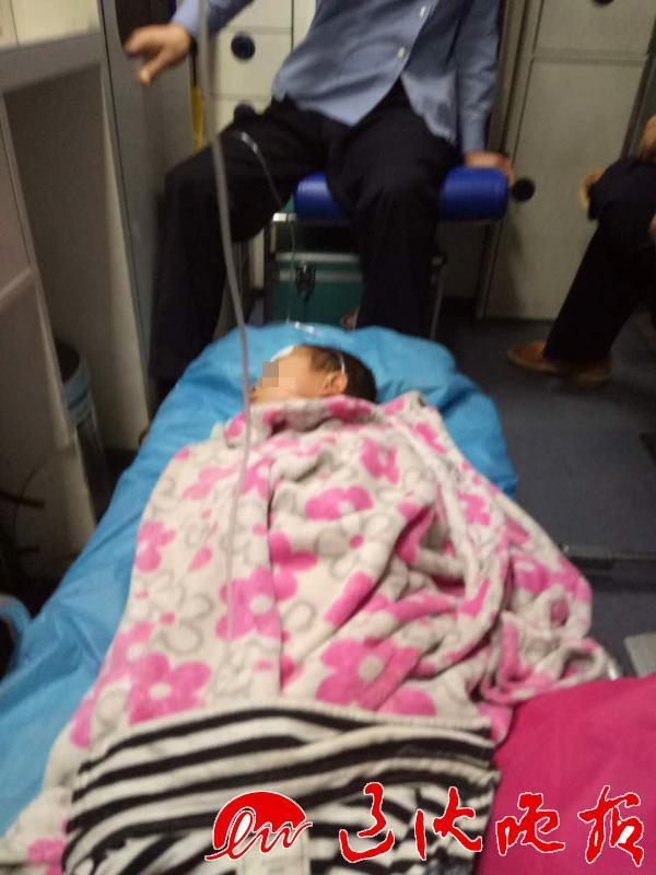 铁岭6岁娃将40片药当糖豆吃 医院下达病危通知书