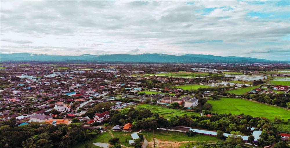领略泰北小众美景 发现不一样的泰北旅行
