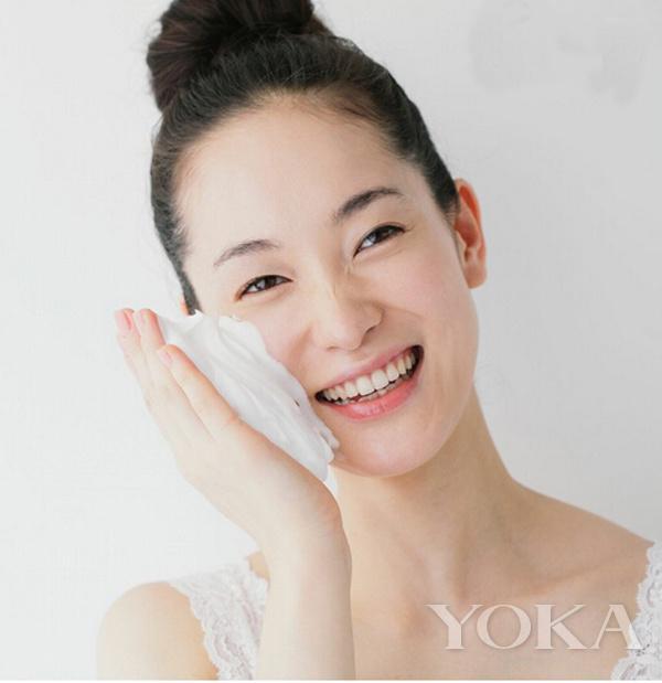 日本女生最爱的护肤品是它!高CP+萌萌哒+效果爆表