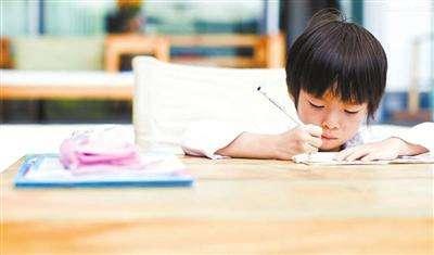 辽宁中小学老师不得要求家长批作业