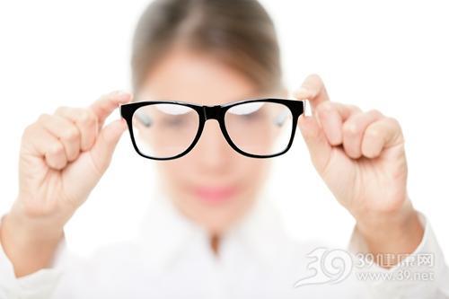 青年 女 眼镜 近视_13524222_xxl