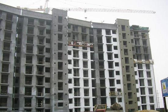 现在高层建筑外墙保温防火等级要求是多少?普通高层住宅