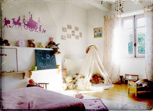 儿童游戏帐篷房设计