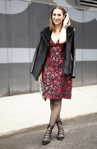 这个天穿裙子 最重要的是千万别穿这几双鞋
