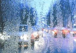 近期阵雨常出没 带好雨具有备无患
