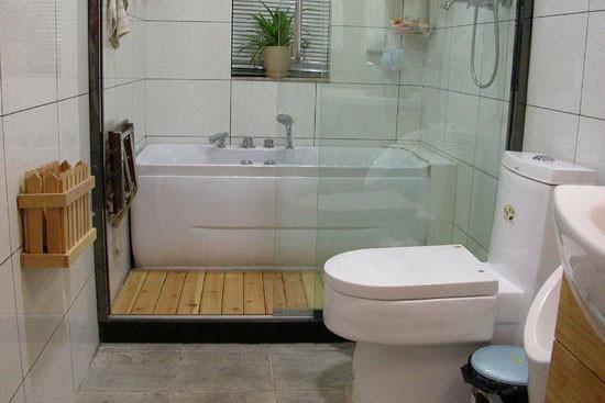卫生间装修不得不知道的9大细节