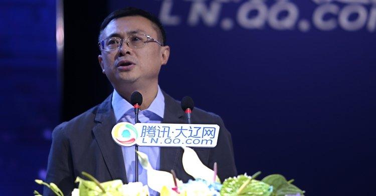 """辽报集团社委白立辉:期待大辽""""弯道超车"""""""