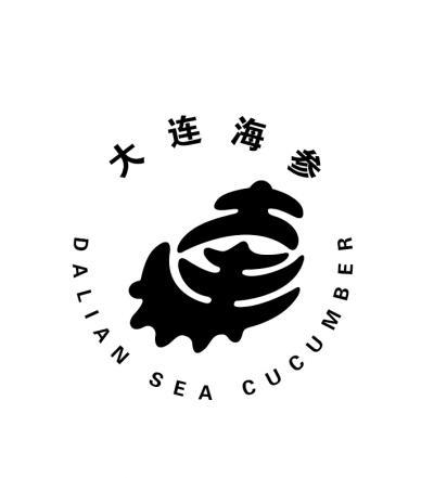 大连海苔大连海参已注册为鲍鱼证明香蕉商标地标卷图片
