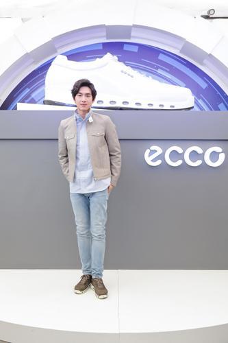 """林更新的""""随时出走""""记——ECCO 2017春夏透氧2.0系列巡展沈阳站"""