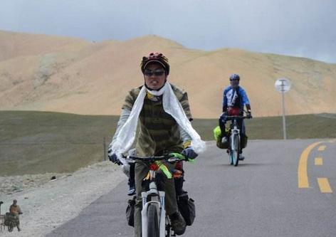 鞍山一男子骑行时发生意外 路过盘锦被撞身亡