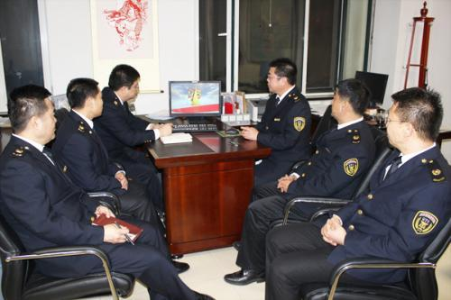 沈阳市质监局通报去年计量器具监管情况 总体合格率98.6%