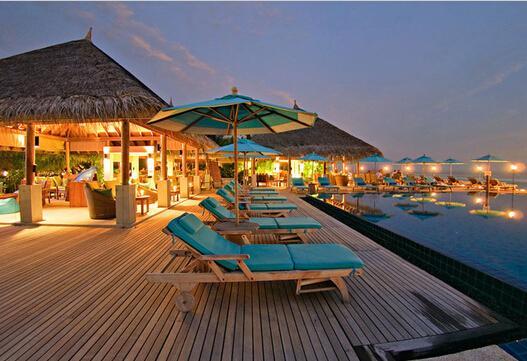 马尔代夫蜜月岛介绍 最新蜜月岛攻略