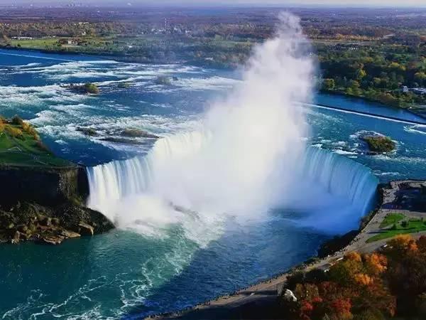 加拿大必去25处洗肺地 附超详签证攻略