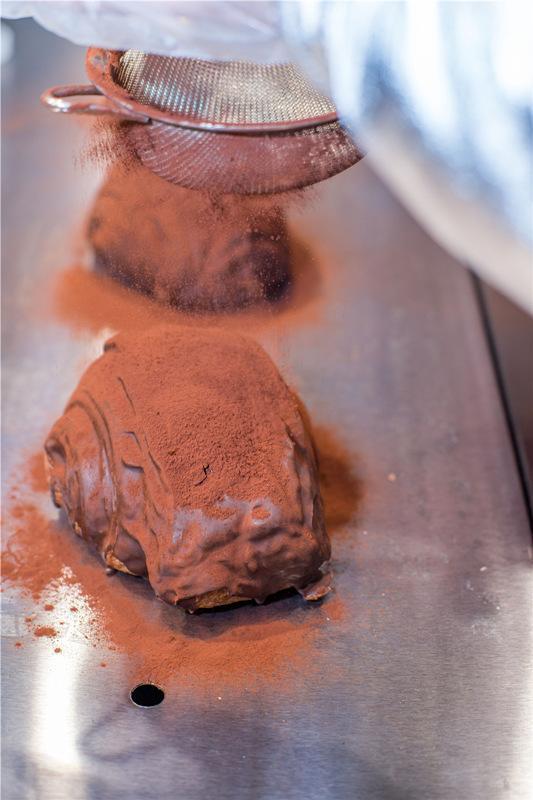 麦甜伍号 用心做好面包传递生活温度