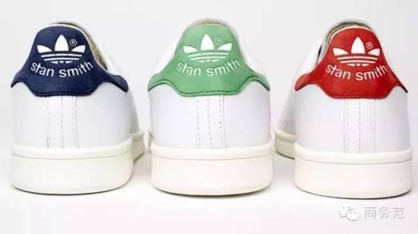小白鞋从39到4000多元总一款是你的菜