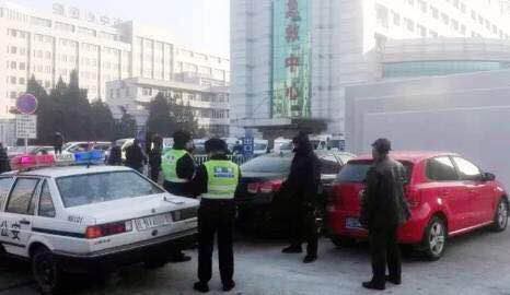 """朝阳交警从1日起整治""""两街四路"""" 行人司机均要注意"""