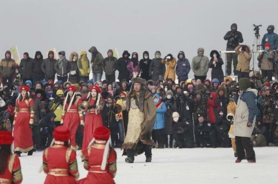 沈阳冰雪旅游超常发展 冬季游接待1307.19万人次