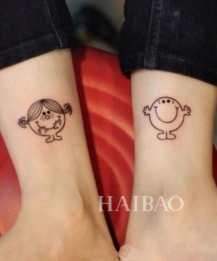 刺青 纹身 436_523图片