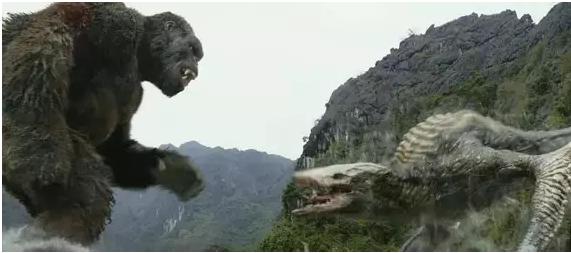 [有福利]免费看好莱坞大片《金刚:骷髅岛》!