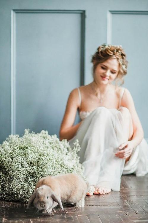 4个神助攻让你拥有浪漫春季婚礼