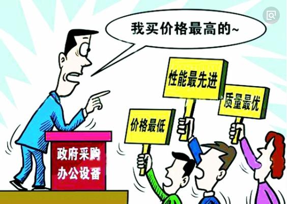 查出存在问题资金898万元 朝阳市对政府采购项目进行检查
