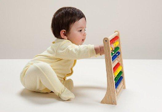 看看你的孩子会是天才吗