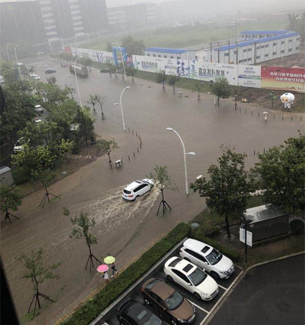 汽车涉水后 别慌 你想问的全在这里!