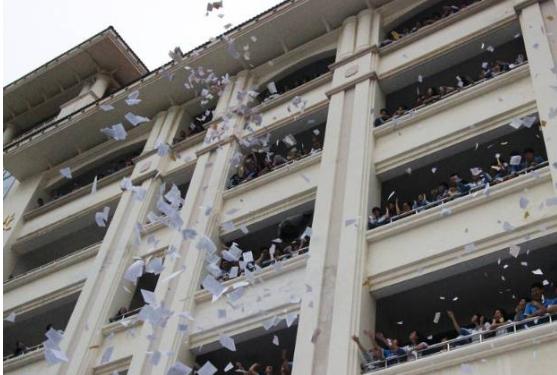 [大辽哥说]沈阳高三女生从12楼跳下,真相竟是!