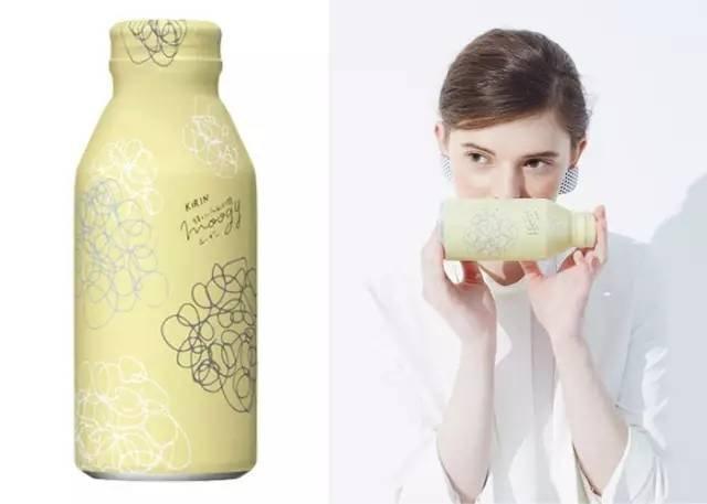 有了这些貌美如花的瓶子,水也喝多一点