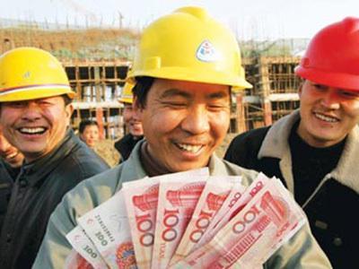 抚顺市公安局已为475名农民工追讨回3000余万元工资