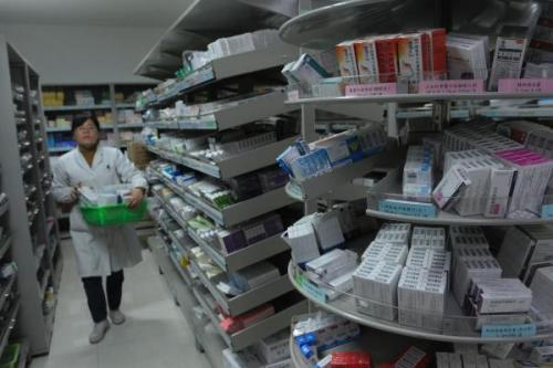 辽宁公立医院禁豪装 特需服务不超10%