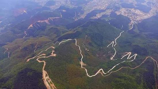 路线:峨山—广清美食—广州—龙坪—九陂&连州提纲高速图片